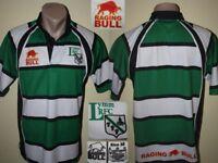 Rugby Union Jersey Maglia Trikot Shirt LYMM RFC Raging Bull Home England