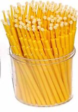 JSP Eyelash Extension Lint Free Microbrushes X4 Tubes (400 Pcs) (br405)