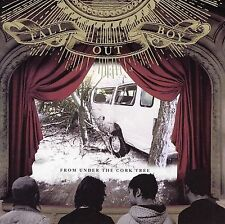 FALL OUT BOY From Under the Cork Tree [Limited] DIGI-BOOK CD