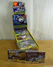 LOT OF 27 EXTREME 3D PC COMPUTER GAMES + GLASSES~X3D Store Display CD-ROM~NEW