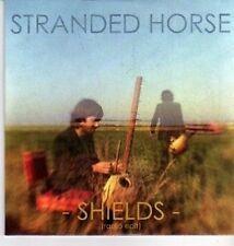 (DA610) Stranded Horse, Shields - 2011 DJ CD