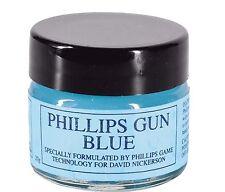 Phillips Gun Blue Paste 20g Bluing Touch Up