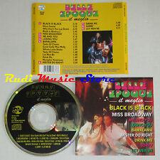 CD BELLE EPOQUE Il meglio 1996 italy DV MORE RECORD CD DV 6083 lp mc dvd vhs