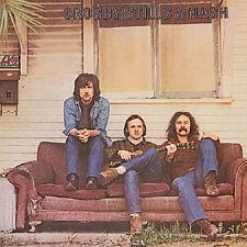 Crosby Stills & Nash, Self Titled.  180 Gram 33rpm Vinyl LP. New & Sealed