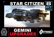 Star Citizen - MISC Starfarer Gemini Upgrade CCU