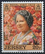 Jersey 1975 SG#123 Royal Visit MNH #D7155