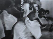 Werner Bischof Photo Kunstdruck Poster B&W Art Print 57x43 Südindien India 1952