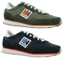 Helly Hansen Mens Sneakers Trainers Shoes Lace Up Ripples Low Cut Sneaker UK7-11