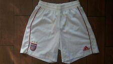 Football shorts soccer Bayern Munich Munchen 2005/2006 Adidas jersey Size L