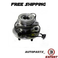 Front Wheel Hub Assembly fits Chevrolet Astro 1994-1990 AWD GMC Safari 94-90 AWD