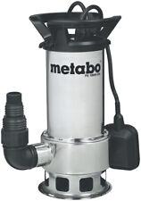 Metabo PS18000SN  Schmutzwasser-Tauchpumpe