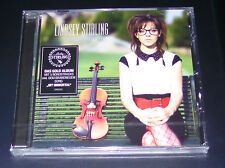 LINDSEY STIRLING LINDSEY STIRLING DELUXE EDITION MIT 5 BONUS TITEL CD  NEU & OVP