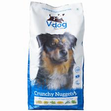 V-dog Dry Dog Food Range (15kg Bags)