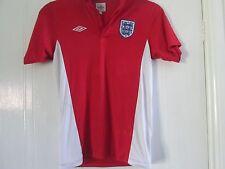England Training 2011 Football Shirt Size 158cm kids / 41415