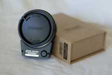 TECHART PRO LM-EA7 AF Adapter for Leica M Lens to Sony E