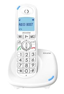 Phone Alcatel XL575 Wireless New