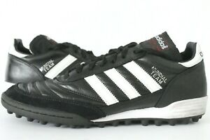 Adidas Mundial Team Mens Football Boots Turf, Football Trainers UK Size 8