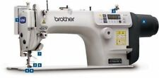Brother S-7100A-403/PFL New Sewing Machine  + Table + servo