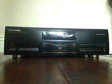 Pioneer PD-S703 CD Player High End Hi Fi With Remote