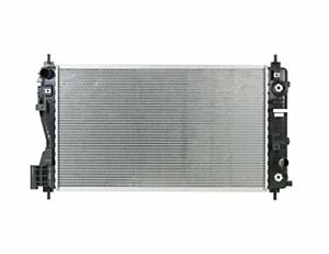 Radiator Fit/For 13587 14-17 Buick Regal GS 2.0L Automatic PTAC