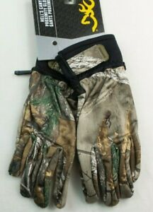 Browning Hell/'s Canyon Speed Backcountry Gloves Arid Urban Camo Hunting M//L//XL