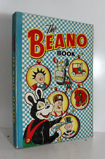 The Beano Comic Annual 1952 Nice Example Rare Dennis Complete