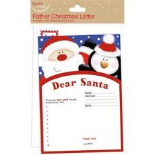 Christmas Letter - Letter To Santa