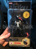 Marvel Legends Spider-Man Venom PVC Figure Collectible Model Toy 18CM