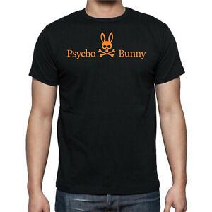 PSYCHO BUNNY, T-SHIRT, SIZE M MEN'S, GREAT QUALITY.