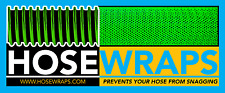 Festool Extraction HoseWrap *Green