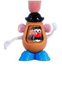 World's Smallest Mr. Potato Head Miniature Edition - Super Impulse