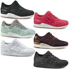 Trainers Lace Up ASICS Athletic Shoes for Women