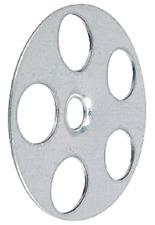 Fischer Dämmstoffteller HA 36 gelocht A4 100 Stk./004285