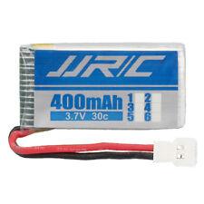 3.7V 400mAh 30c Lipo Battery for JJRC H31 XH Mini RC Helicopter drone quadcoper