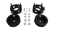 "2"" Budget Boost Lift Kit Poly Spacers BLACK Jeep Grand Cherokee WK FREE SHIP"