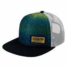 3b941aedff2 Multi-Color One Size Baseball Cap Fishing Hats   Headwear
