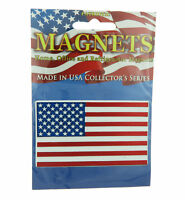 USA American Flag Home Office Refrigerator Patriotic Magnet