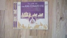 The Life of H.M. King Edward VIII