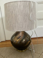 Ethan Allen Eiso Table Lamp Brand New