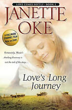 NEW Loves Long Journey (Love Comes Softly) by Janette Oke