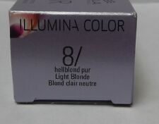 Wella Illumina - 8 / Light Blonde 60ml