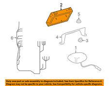 Mercedes MERCEDES-BENZ OEM 2012 S400 Radio Antenna-Tuner 1719063500
