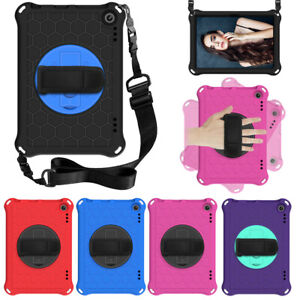 Heavy Duty Full Protection Case Kid Cover For Amazon All-newFireHD8Plus2020