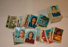 FIGURINA CALCIATORI EDIS 1976-77   NUOVE  CON VELINA  CIRCA  200 VENDO SINGOLE