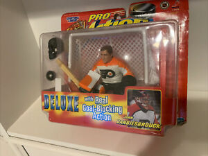 1998 John Vanbiesbrouck Starting Line up Pro Action 6 Inch Figure New In Package