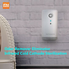 Xiaomi очиститель воздуха Очиститель домашних животных запах нейтрализатор инфракрасный стерилизации J1F0
