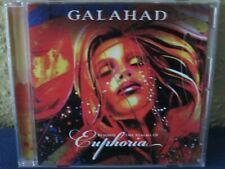 Galahad-Beyond the realm of Euphoria +1 bonus (Lee Abraham)