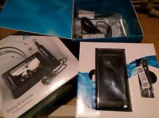 Sony Ericsson Aino U10i BLACK (Unlocked) Cellular Phone WIFI GPS  NEW,  Vintage