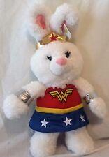 Gund Wonder Woman Anya Bunny DC Comics Plush