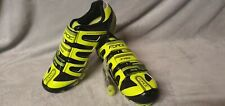 Force Free MTB Shoes. EU42/ UK 9. Fluorescent Yellow/Black. New Free Delivery!